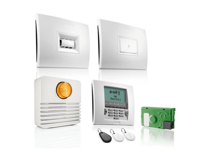 alarme kit maison somfy arnaud blanc. Black Bedroom Furniture Sets. Home Design Ideas