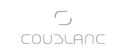 Coublanc logo gris