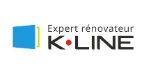 Logo Expert Rénovateur K-LINE_