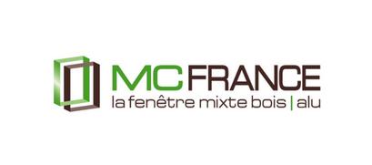 MC France la fenêtre mixte bois et alu