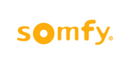 Logo original orange Somfy