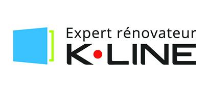 Logo Expert Rénovateur K-LINE_409x181