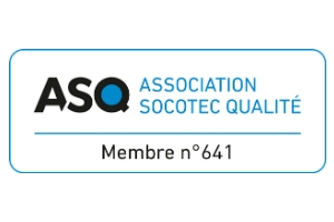 Association socotec qualité - Certification Arnaud et Blanc