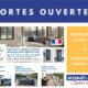 Actualité-Portes ouvertes octobre 2020