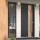 Arnaud & Blanc - Porte d'entrée 85mm d'épaisseur