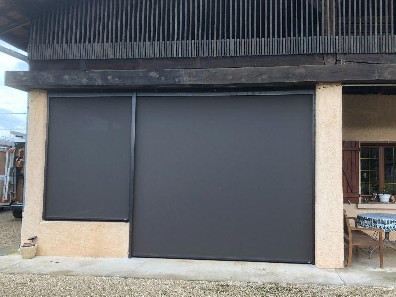 Arnaud & Blanc - Store zip