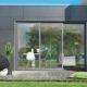 Arnaud & Blanc baie vitrée